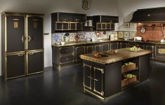New Palace Kitchen That Simply Invite You Inside