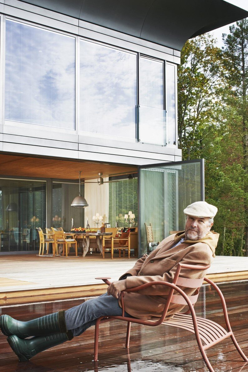 Collection Of Prefabricated Homes With High Eco Technology