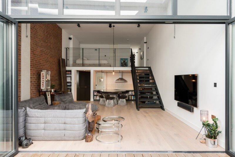 Small Office Room Ideas