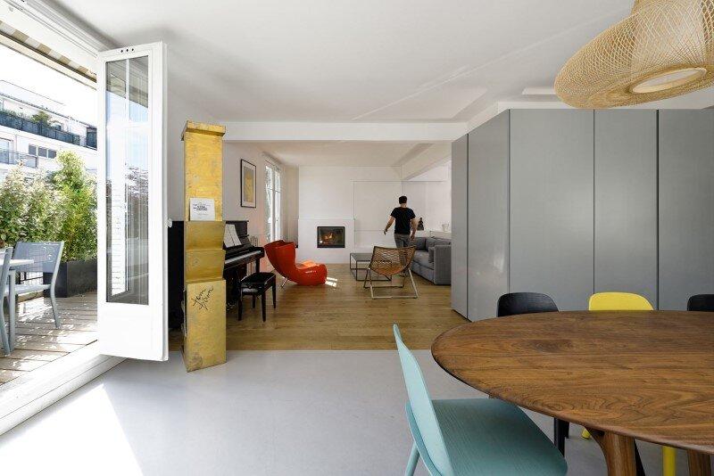 Apartment Interior Design Pictures India