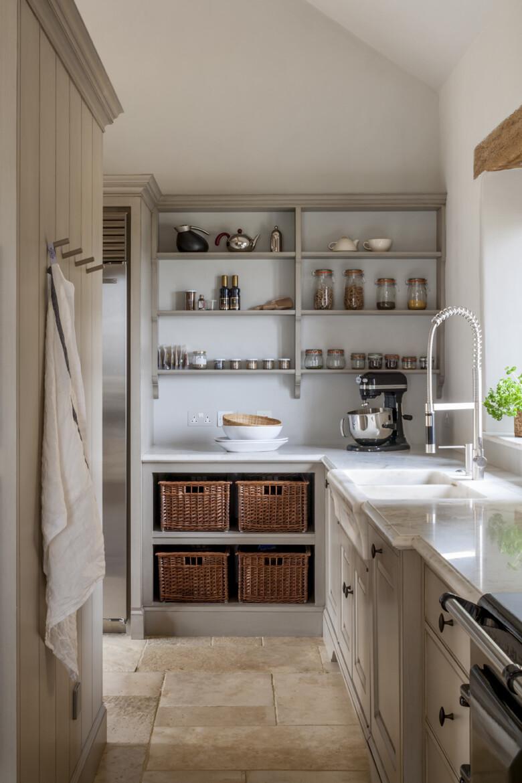 Modern Rustic Kitchen by Artichoke on Rustic:1Gdhjdx6F3G= Farmhouse Kitchen  id=33364