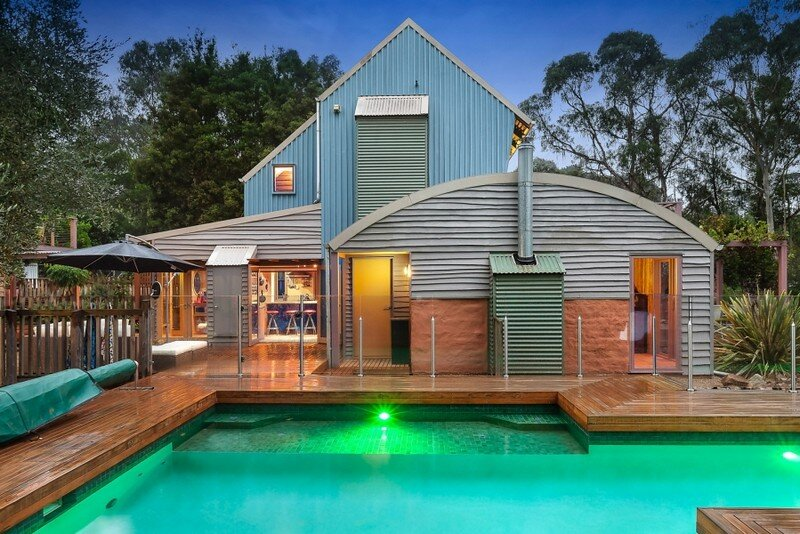 Bower House Low Maintenance Retreat By Inspace