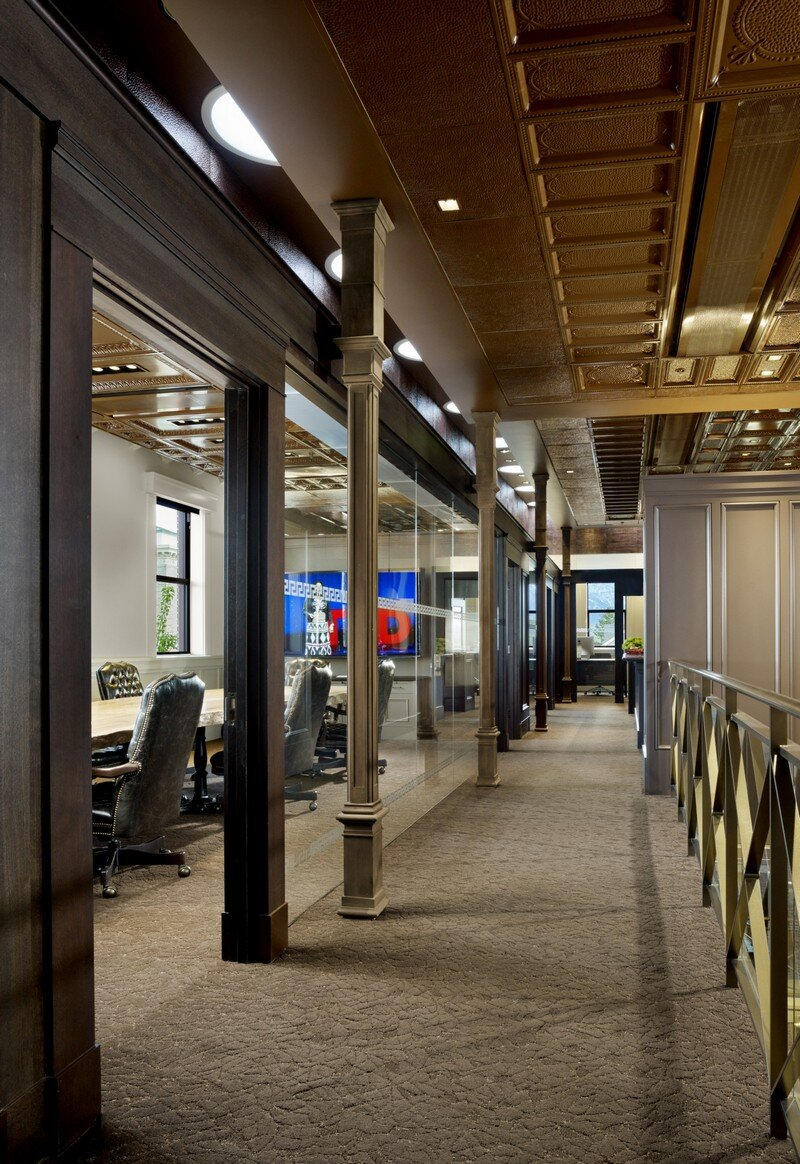 Best Office Interiors