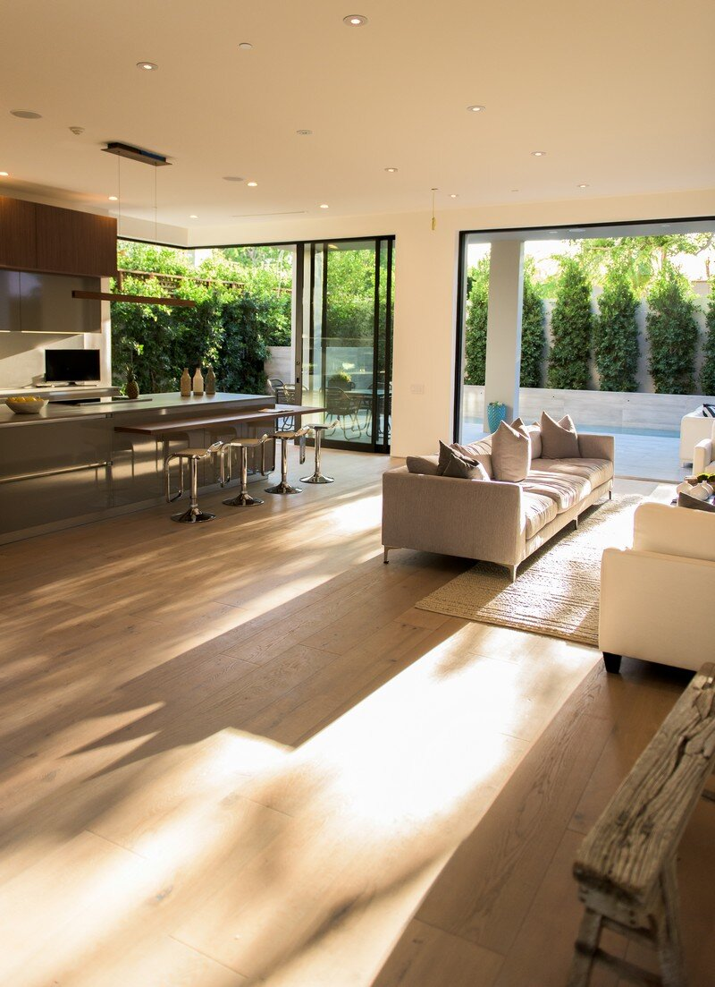 Modern Dream House in West Hollywood / Prime Five Homes on Modern:szae7Exnfpq= Amazing Houses  id=70173