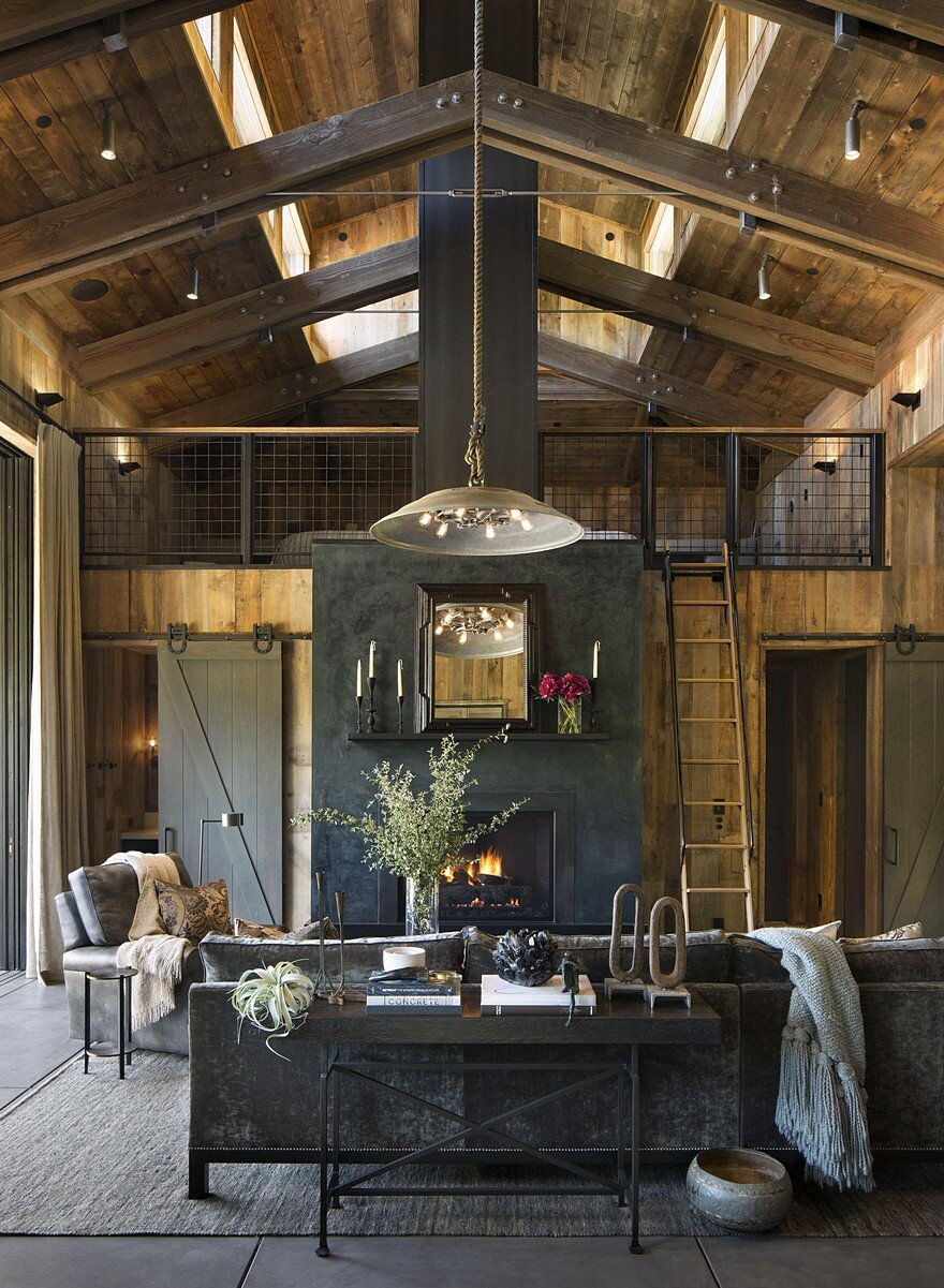 Old Style Farmhouse Plans
