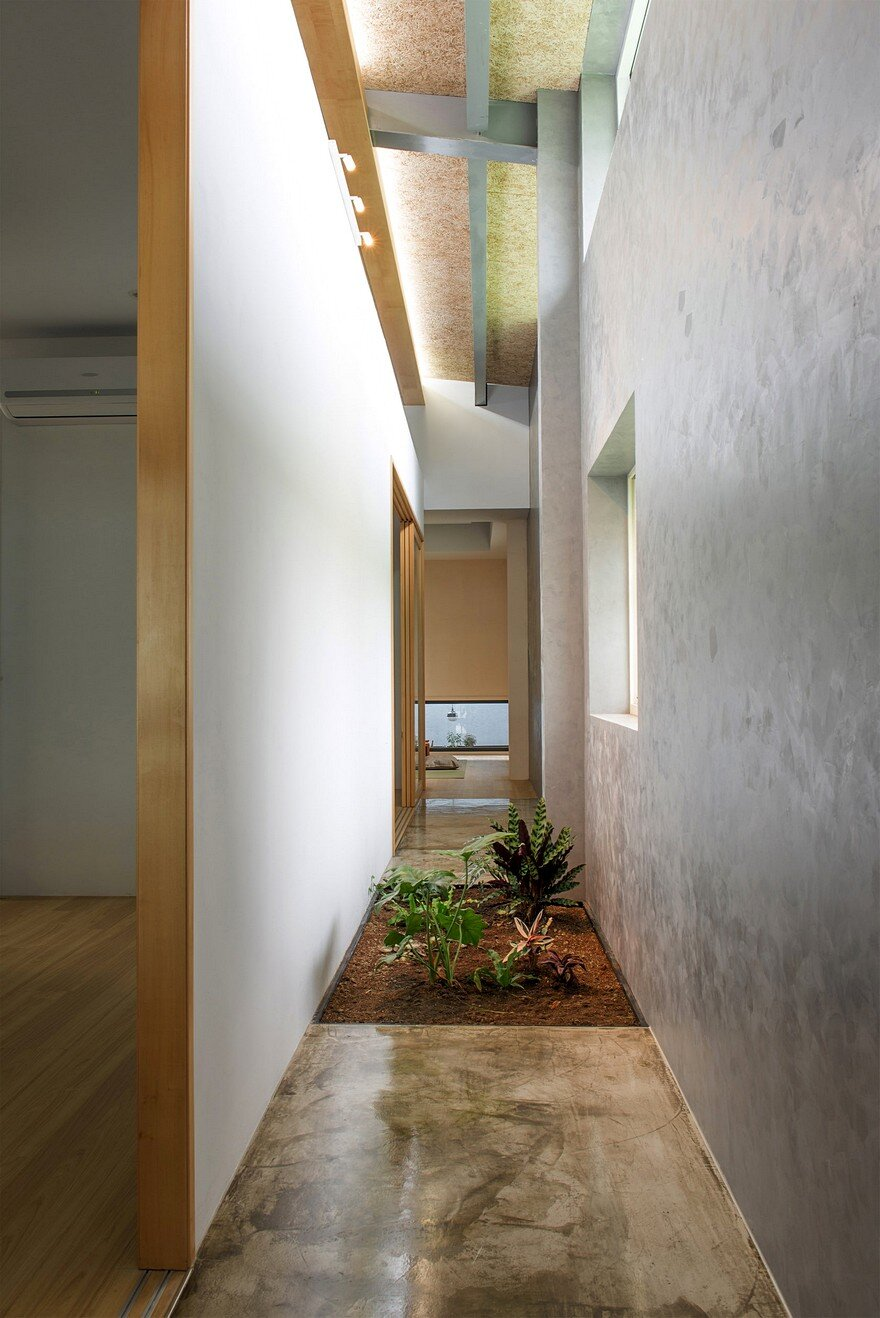 The Second Floor Apartment Atelier Boter
