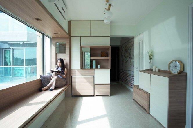 Adjule Wooden Furniture Maximizes