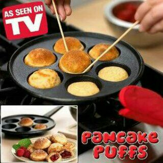 PERFECT PUFF MAKER