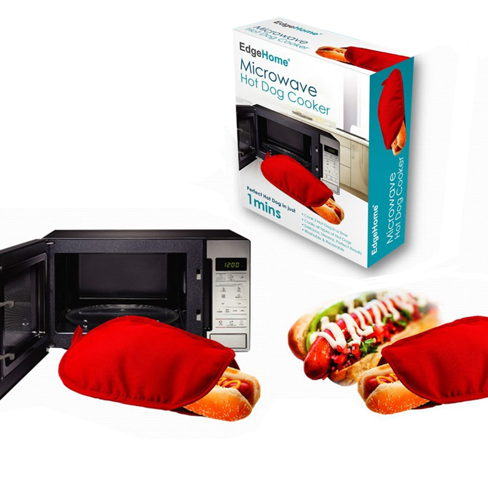 microwave hot dog cooker