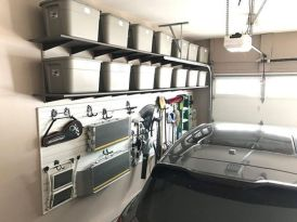 Awesome garage storage and organizations ideas 4 (source pinterest.com)