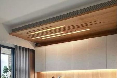 Best Wood Ceiling Ideas to Makeover your Home Interior