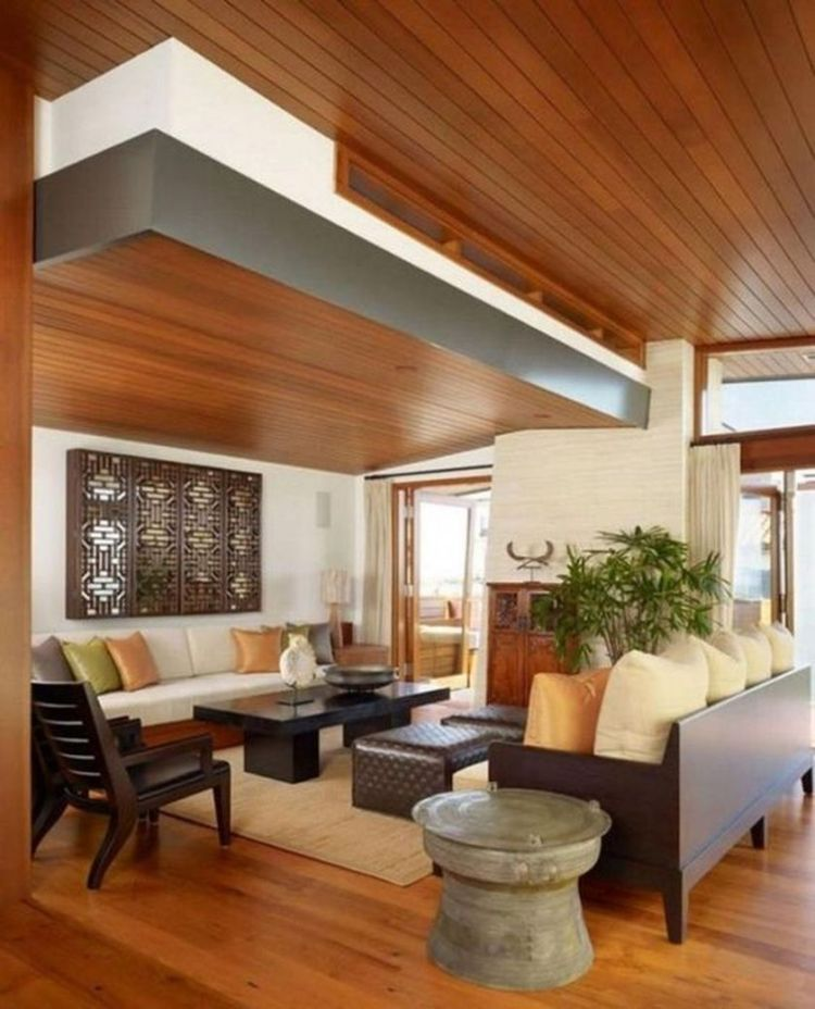 Best wood ceiling to make awesome home interior 1
