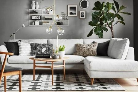 Best Wall Color Paint Inspiration That Can Make Your Room Look Cozy