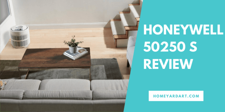 Honeywell 50250 S review