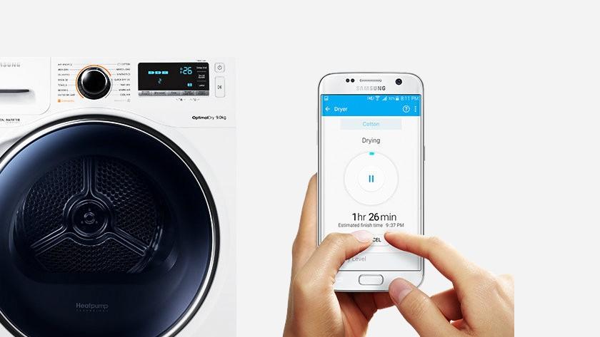 [DIY] Maak van je domme wasmachine een slimme wasmachine met Homey