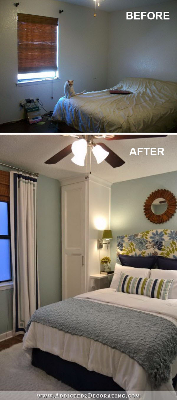 50 Easy Storage Ideas for Small Spaces on Ideas For Small Rooms  id=73087