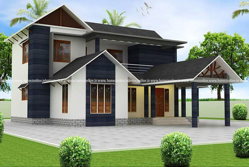 70+ Best 3 bedroom house design   3 bedroom house plans on Bed Ideas For Small Rooms  id=99071