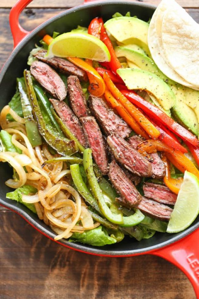 Easy Lunch Ideas with MeatEasy Lunch Ideas with Meat