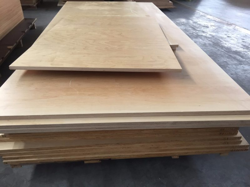 China Mdo Board Dynea Marine Plywood - China Mdo Plywood, Plywood