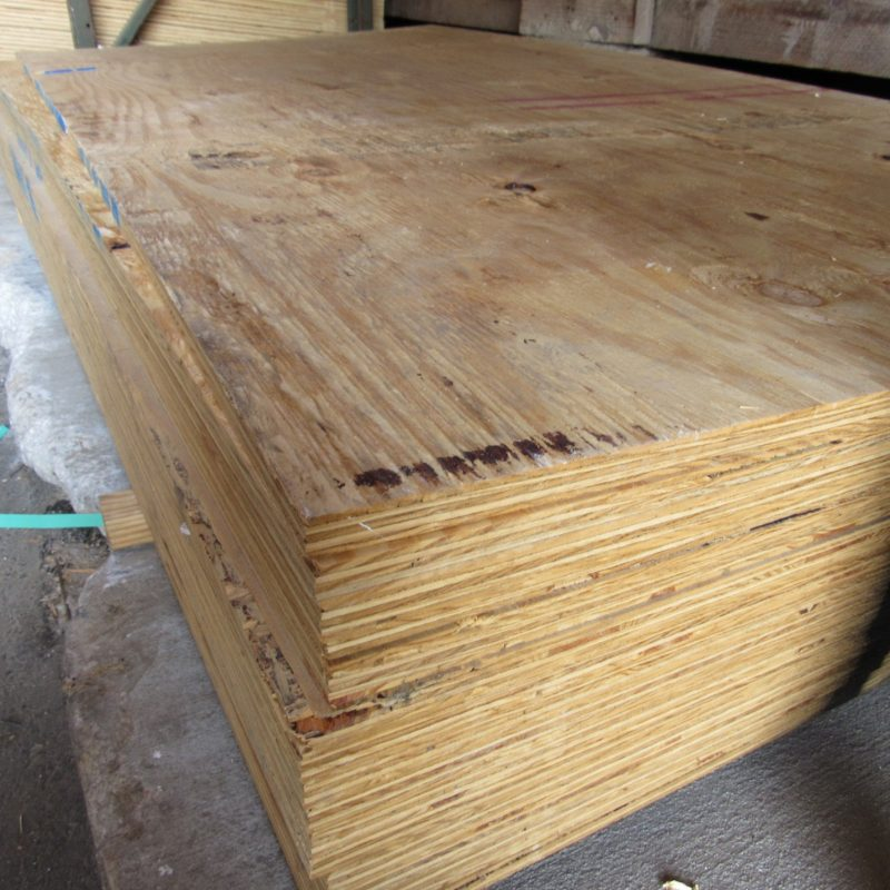 Construction Plywood Archives - Capitol City Lumber