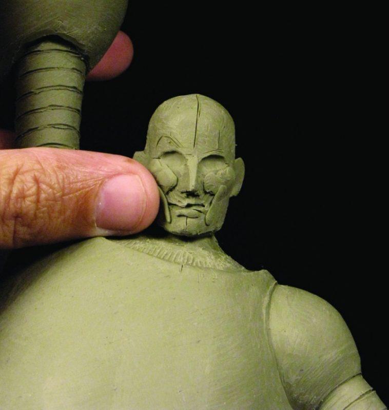 Top Tips for Beginner Clay Sculptors - CG Cookie