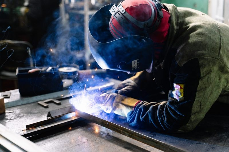 12 Reasons Why You Should Start a Career in Welding— CareerMetis.com