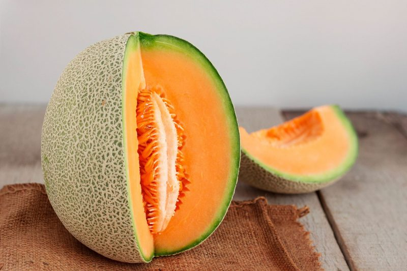 Can Dogs Eat Cantaloupe?