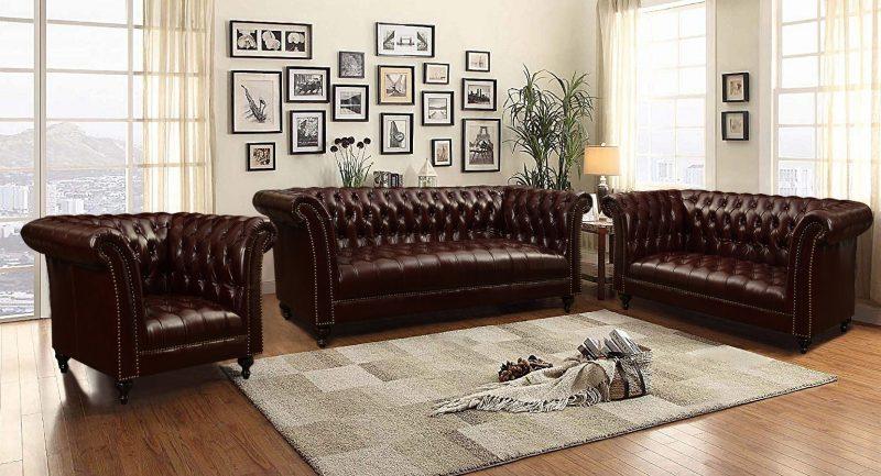 China Factory Wholesale Price High Quality Luxury Leather Sofa - China  Living Room Sofa, Leather Sofa