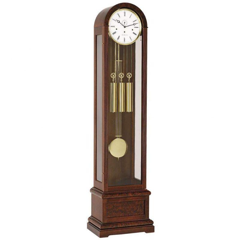 Pin on Contemporary Floor Clocks || Hermle