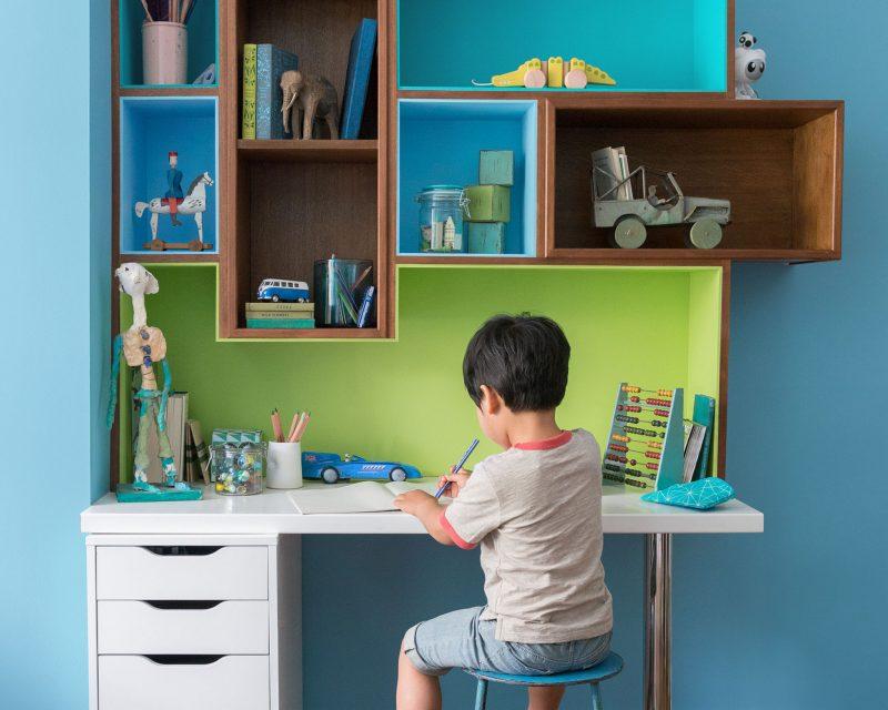 4 brilliant boys' bedroom ideas