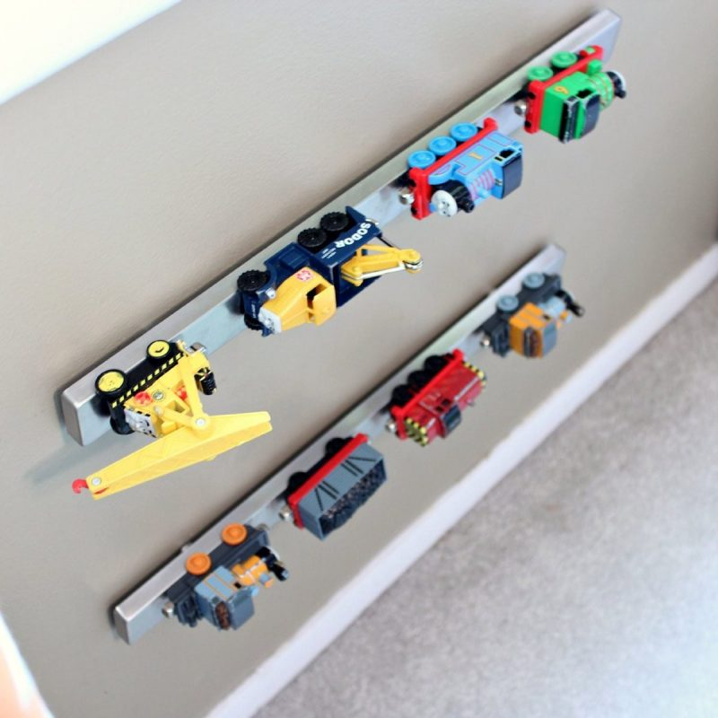 DIY Magnetic Strip Hacks — The Family Handyman
