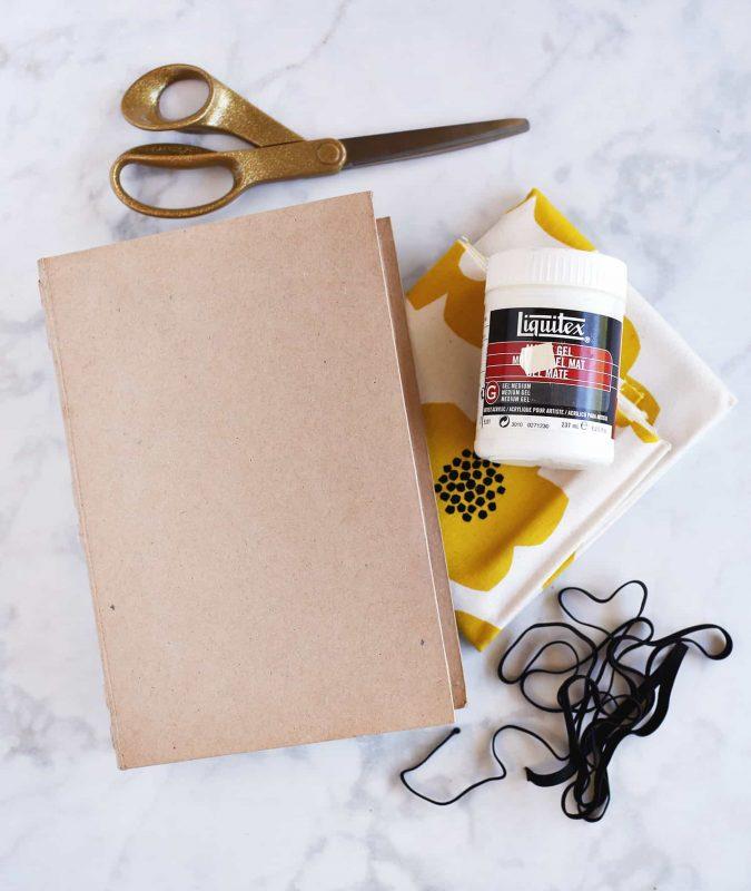 DIY Recipe Card Box + Printable Templates! - A Beautiful Mess