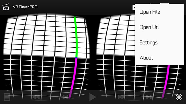 VRStream Screen 6