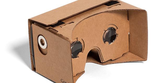 Cardboard V1