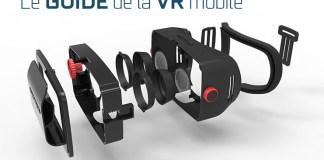 Guide réalité virtuelle