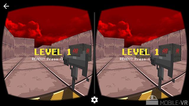 Ultra Shooter Yuka VR