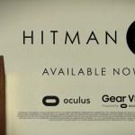 Hitman GO titre