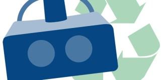achat VR