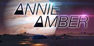 Annie Amber Cover