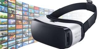 Tuto Gear VR
