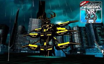 Beast of legends VR