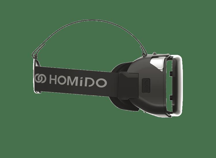 Homido V2