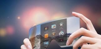 fd-vr app launcher