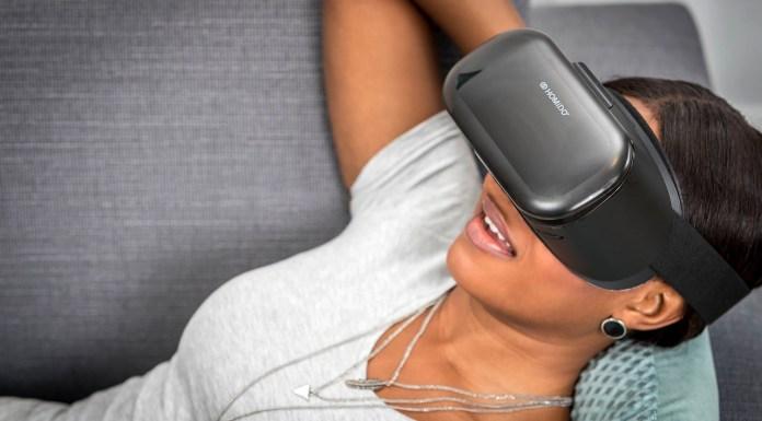 Affiliate VR