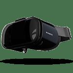 Casque de réalité virtuelle Homido Prime