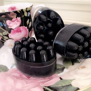 experience the joy of bathing with these massage bars