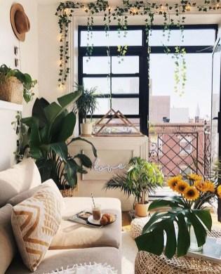 Afordable Livingroom Summer Decoration 09