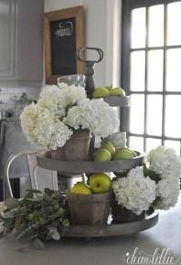Afordable Livingroom Summer Decoration 41