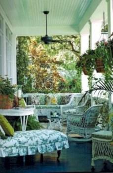 Afordable Summer Balcony Decoration 12