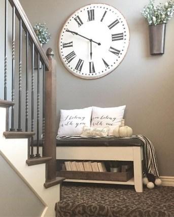 Amazing Ancient Clock At Llivingroom 27